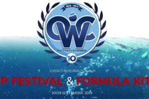 Open Water Challenge 2019