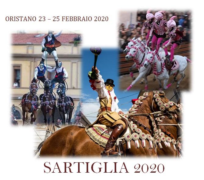 Sartiglia 2020 Oristano
