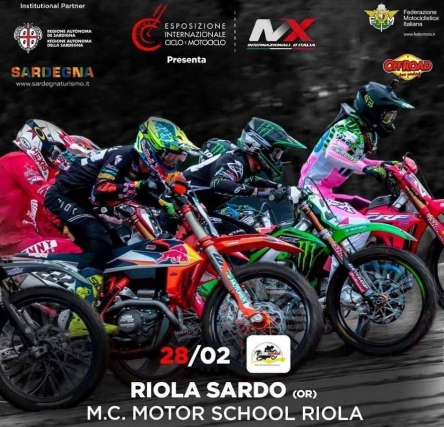 Hotel Villa delle Rose Oristano | Internazionali d'Italia Motocross 2021 a Riola Sardo
