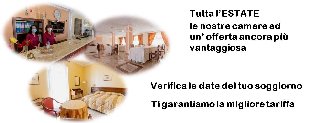 Hotel Oristano Sardegna | Villa delle Rose | Prenota ora la tua estate | Puoi usare il tuo bonus vacanza