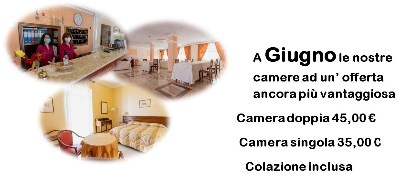 Hotel Villa delle Rose Oristano | Offerta Giugno 2021