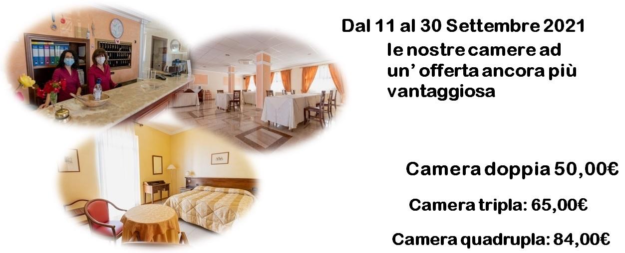 Hotel Oristano | Hotel Oristano Sardegna | Villa delle Rose | Offerta  fine Settembre 2021