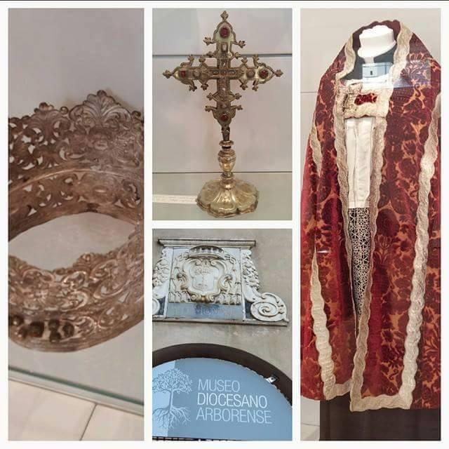 Museo Diocesano Oristano