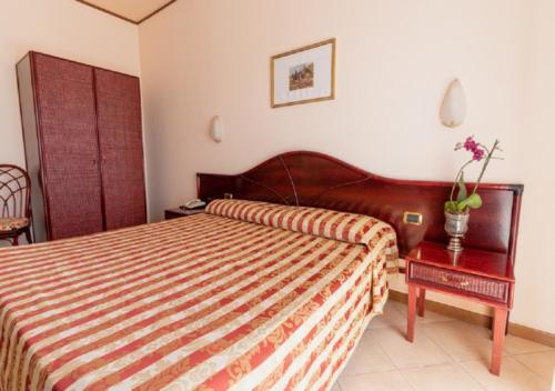 Hotel Villa delle Rose - Double Room